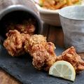 料理メニュー写真霧島鶏使用 とりの唐揚げ