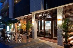 Dining&Bar Cheers チアーズ 大宮店の外観2