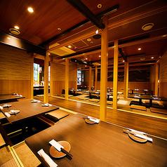 焼肉居酒屋 いずも IZUMO 立川店の雰囲気1
