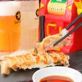 料理メニュー写真博多 一口 焼き餃子