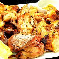 【こだわりの食材と調理】各種一品料理もオススメ♪