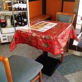 インド料理 ミラン MILAN 大久保店の雰囲気3