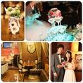 シャンパンタワー 結婚式や2次会にて二人の門出を華やかに演出します。