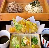 日本そばと天ぷら 草介のおすすめ料理2