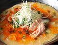 料理メニュー写真華花タンタン麺