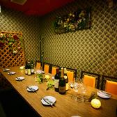 個室居酒屋 いずも 立川店の雰囲気2