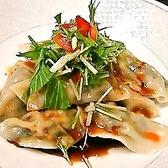 楽山居のおすすめ料理3