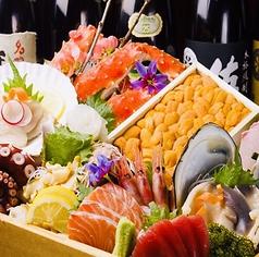 魚彩の写真