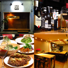 MUSIC DINING BAR VOXの写真