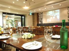 サザンカフェスタイル SAZAN CAFE STYLE シャレオ店の写真