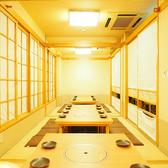 熊no庭 札幌すすきの店の雰囲気2