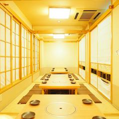 熊NO庭 札幌すすきの店の雰囲気1