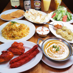 OISHI INDIAN RESTAURANTのおすすめ料理1