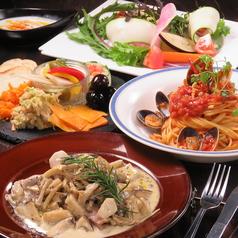 Cucina&Bar O クッチーナ&バー オーのおすすめ料理1