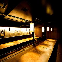 名古屋コーチン 鳥銀邸 はなれの雰囲気1
