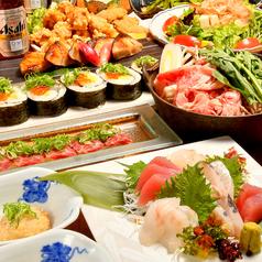 魚処いさり火 本店のおすすめ料理1