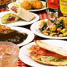 レストラン あづま 銀座店の特集写真