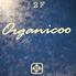 オルガニコ ORGANICOOのロゴ