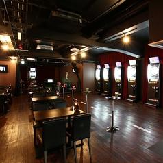 ダーツカフェ デルタ delta 大宮店の雰囲気1