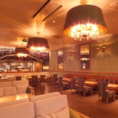 サブリナ カフェ&テラス sabrina cafe&terraceの雰囲気3