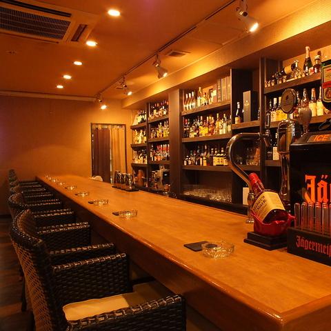 Voyageヴォヤージュ restaurant&winebar 草加|店舗イメージ2