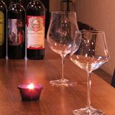 Osteria&Bar MANCINOの雰囲気2