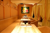 ベビーフェイスプラネッツ 札幌宮の森店の雰囲気3