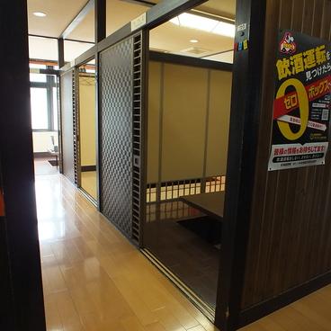 つぼ八 川沿店の雰囲気1