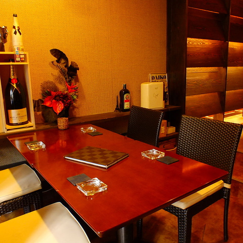 Voyageヴォヤージュ restaurant&winebar 草加|店舗イメージ3