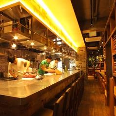 肉バルEG 袋町店の特集写真