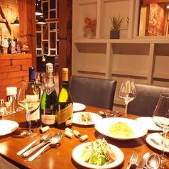 レストラン&カフェ ボン Restaurant&Cafe Bonのおすすめ料理1