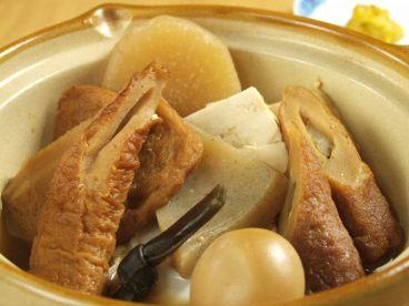 うみぼうず 札幌のおすすめ料理1