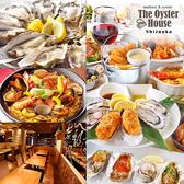 The Oyster House Shizuoka ザ オイスターハウス シズオカ 静岡パルシェ店の雰囲気2