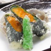 鮨と肴こばやしのおすすめ料理3