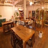 オールウェイズカフェ Always cafe 宮崎市の雰囲気2