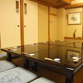 個室多数で各種宴会などに最適です。※「即予約」では個室のご予約は承っておりません。予めご了承の程宜しくお願い致します。