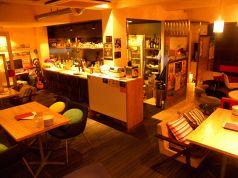 bar hana 松山の雰囲気1