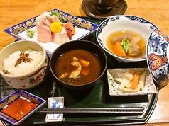 茂波のおすすめ料理1