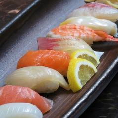 寿司盛り(梅)