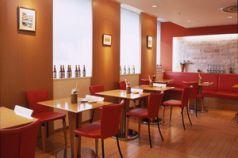 紀男カフェ NORIO DINING めいてつエムザ店のおすすめポイント1