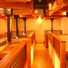 ぐりぐり家 松永店の雰囲気1
