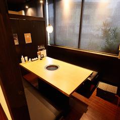 肉匠 迎賓館奈良店の雰囲気1