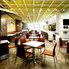 カリフォルニアローストデッカー66 ダイナー&カフェのロゴ