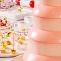 料理メニュー写真【季節限定】イチゴフレーバーのチョコレートファウンテン