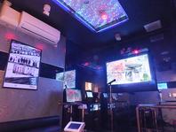 VIPライブルーム完備★1番人気のお部屋です♪