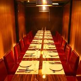 デートにもお食事会にもご利用いただけます。