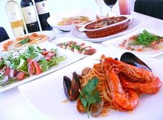 Italian Restaurant Boschetto ボスケットの写真