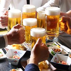 居酒屋 秋田の蔵 秋田駅前喫煙可能店のコース写真
