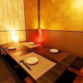 個室居酒屋 蔵の間 浜松店の雰囲気2