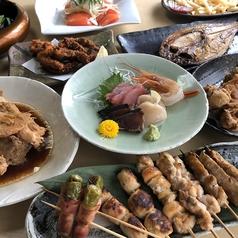 吉寿司のおすすめ料理1